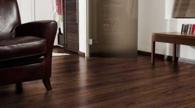 Laminuotos grindys Kaindl Easy Touch Premium 8.0 Guoba Lucia