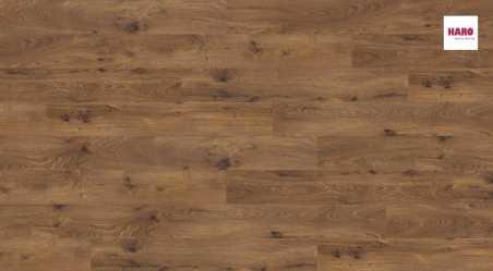 Laminuotos grindys Haro Tritty 90 Ąžuolas Alabama