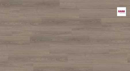 Laminuotos grindys Haro Tritty 100 Ąžuolas Antique Grey