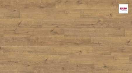 Laminuotos grindys Haro Tritty 100 Ąžuolas Portland Nature