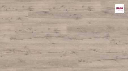 Laminuotos grindys Haro Tritty 100 Gran Via Ąžuolas Alpine Grey