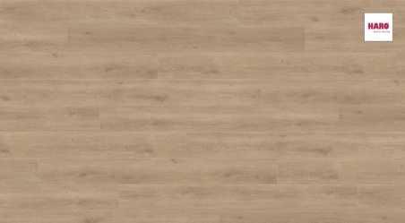 Laminuotos grindys Haro Tritty 100 Gran Via Ąžuolas Veneto Crema