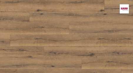 Laminuotos grindys Haro Tritty 100 Gran Via Ąžuolas Italica Nature
