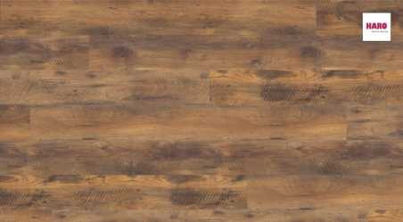 Laminuotos grindys Haro Tritty 100 Gran Via Ąžuolas Vintage