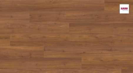 Laminuotos grindys Haro Tritty 100 Gran Via Afromosia