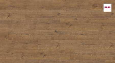 Laminuotos grindys Haro Tritty 100 Gran Via Ąžuolas Portland Amber
