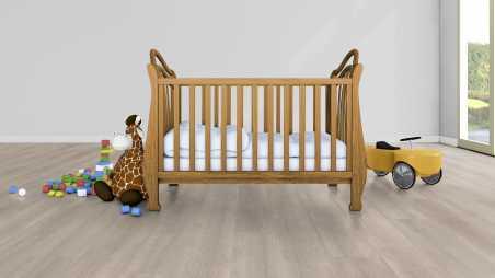 Vinilo danga Tarkett Starfloor Click 30 Scandinave Wood Beige