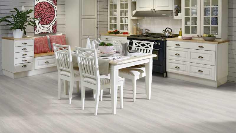 Vinilo danga Tarkett Starfloor Click 30 Scandinave Wood White