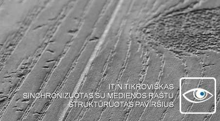 Vinilo danga Tarkett Starfloor Click 55 PLUS Pušis Legacy Medium Grey