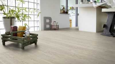 Vinilo danga Tarkett Starfloor Click 55 Pušis Brushed White