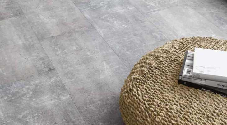 Vinilo danga Tarkett Starfloor Click 55 Composite Cool Grey
