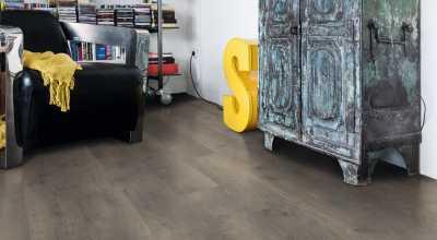 Laminuotos grindys Haro Tritty 100 Ąžuolas Bergamo Carbon