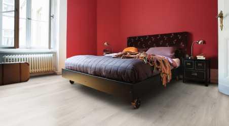 Laminuotos grindys Haro Tritty 100 Loft Ąžuolas Emilia Light Grey