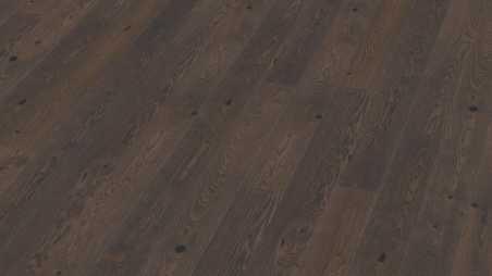 Trisluoksnė parketlentė Boen Stonewashed Ąžuolas Brown Jasper 181 MM