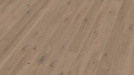Trisluoksnė parketlentė Boen Plank Live Pure Ąžuolas Warm Grey 138 MM