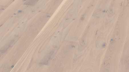 Trisluoksnė parketlentė Boen Plank Live Pure Ąžuolas Pale White 181 MM