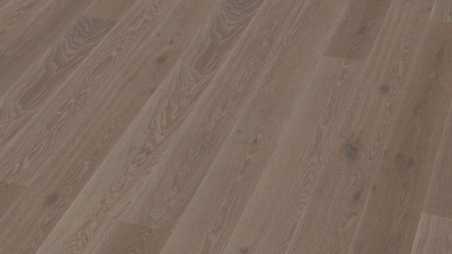 Trisluoksnė parketlentė Boen Plank Live Pure Ąžuolas India Grey 181 MM