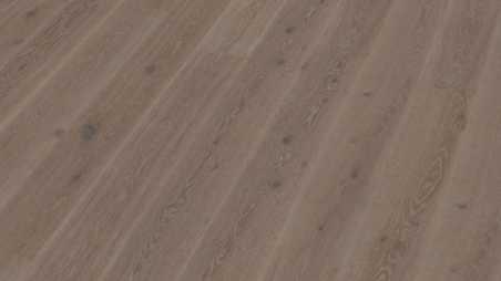 Trisluoksnė parketlentė Boen Castle Live Pure Ąžuolas India Grey 209 MM