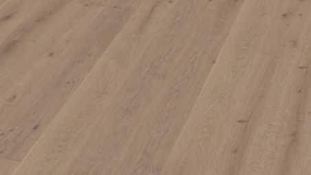 Trisluoksnė parketlentė Boen Castle Live Pure Ąžuolas Warm Grey 209 MM