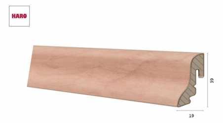 Laminuota grindjuostė Haro Obelis Sycamore  19*39S MM