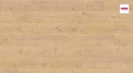 Laminuotos grindys Haro Tritty 100 Gran Via Ąžuolas Portland Puro su akustiniu SILENT PRO paklotu