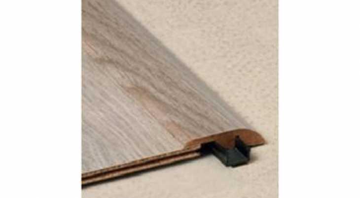 Tarkett grindų užbaigimo profilis MDF