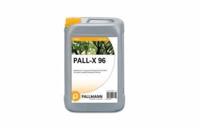 Lakas Pallmann Pall-X 96 Pusiau Matinis, 5 l nuotrauka