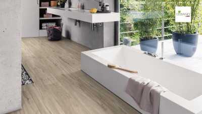 Design grindų danga Haro Disano Classic Aqua Ąžuolas Glacier
