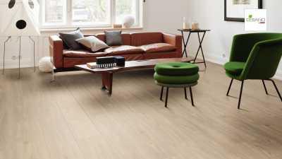 Design grindų danga Haro Disano Classic Aqua Ąžuolas Riva