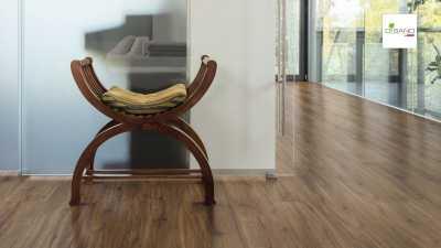 Design grindų danga Haro Disano Classic Aqua Ąžuolas Wild
