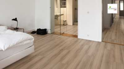 Design grindų danga Haro Disano Classic Aqua Ąžuolas Tabacco