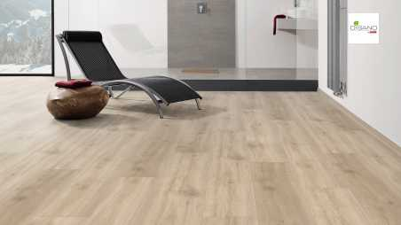 Design grindų danga Haro Disano Classic Aqua Ąžuolas Provence Creme