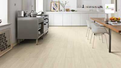 Design grindų danga Haro Disano SmartAqua Ąžuolas Natural White