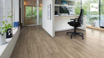 Design grindų danga Haro Disano SmartAqua Ąžuolas Columbia Grey