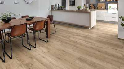 Design grindų danga Haro Disano SmartAqua Ąžuolas Oxford