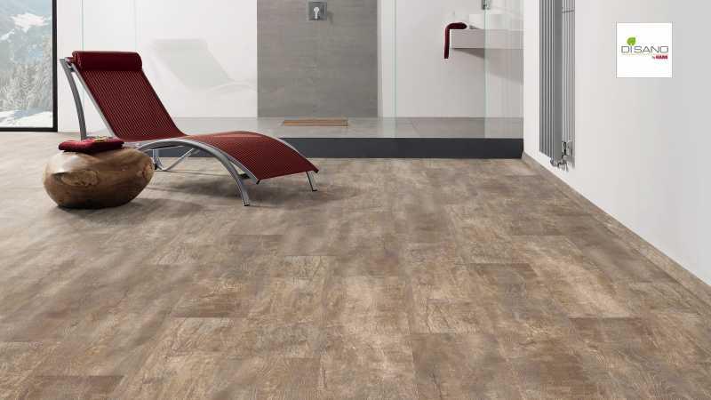 Design grindų danga Haro Disano SmartAqua Ąžuolas Antique