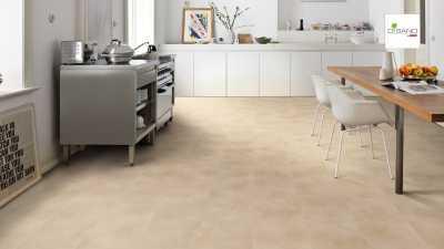 Design grindų danga Haro Disano SmartAqua Smiltainis nuotrauka