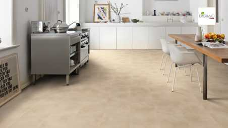 Design grindų danga Haro Disano SmartAqua Smiltainis