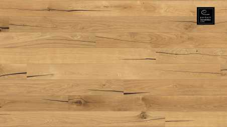 Trisluoksnė parketlentė Haro Plank Ąžuolas Nubia 2V