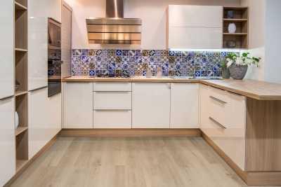 Akustinė SPC vinilinė grindų danga Wicanders Nomad Astorga