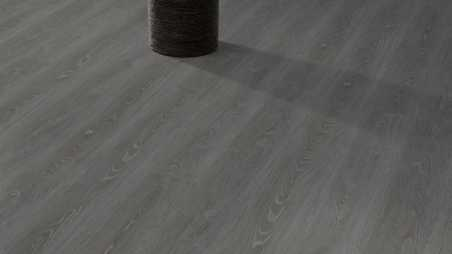 Vinilo danga One Flor ECO 30 PLANKS Ąžuolas Classic Grey 2 MM