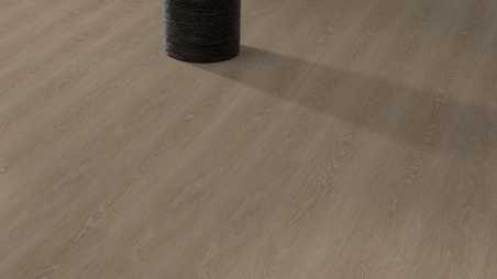 Vinilo danga One Flor ECO 30 PLANKS Ąžuolas Classic Light Brown 2 MM