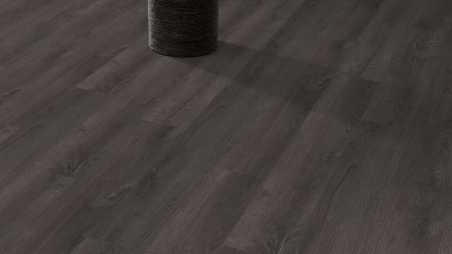 Vinilo danga One Flor ECO 30 PLANKS Ąžuolas Golden Dark Grey 2 MM