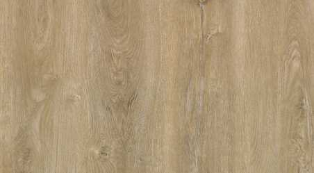 Vinilo danga One Flor SOLIDECLICK 30 Planks Ąžuolas Authentic Natural 4.5 MM