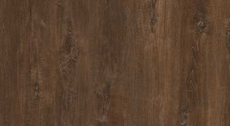 Vinilo danga One Flor RIGID 55 Planks Ąžuolas Spanish Dark Brown 5 MM
