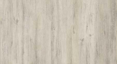 Vinilo danga One Flor SOLIDE CLICK 55 PLANKS Ąžuolas Modern White 6 MM
