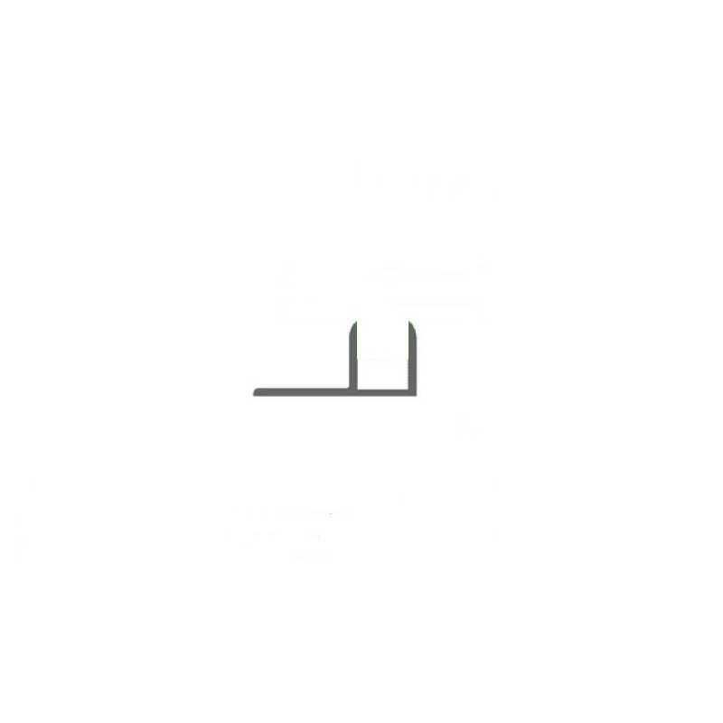 Grindų jungimo profilio bazė 11-15mm