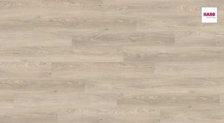 Laminuotos grindys Haro Tritty 90 Ąžuolas Highland su  SILENT CT klijais