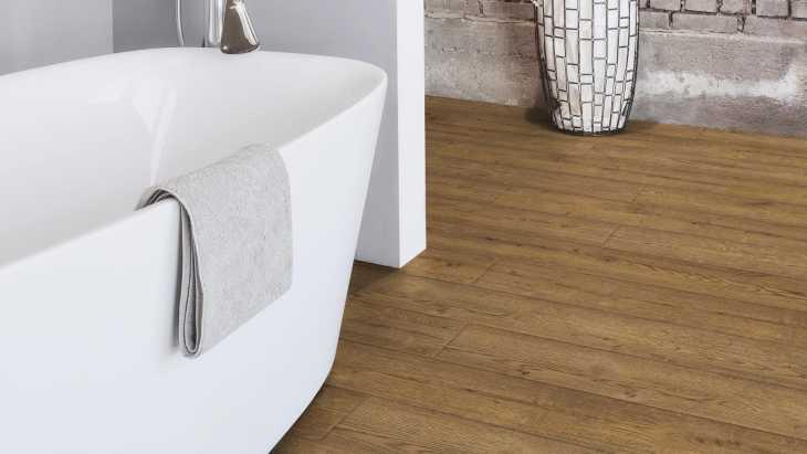Laminuotos grindys Kaindl AQUApro Supreme 12.0 Standard (HB) Epic Galicien