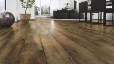 Laminuotos grindys Kaindl AQUApro Supreme 12.0 Standard (CB)